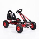 Детска картинг кола с педали Top Racer