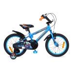 """Детски велосипед 16"""" Monster б BYOX"""