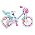 "Детски велосипед 16"" Cupcake BYOX"