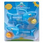Водна играчка - Ловуваща акула, Melissa & Doug