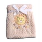 Бебешко одеяло Freya, Cangaroo