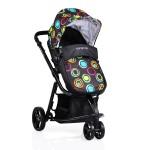 Комбинирана детска количка Sarah