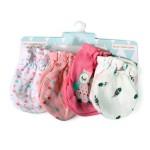 Ръкавици за новородено Tibby