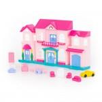 Къща за кукли Sophie 14 ел. - 78018
