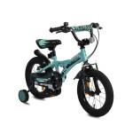 "Детски велосипед 14"" Rapid тюркоаз"