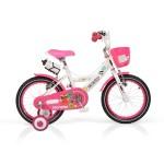 "Детски велосипед 16"" - 1681"