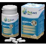 Пробиотик от козе мляко, ProLact Max+, 60 капсули