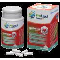 Пробиотик ProLact Cardio+ за нормализиране на кръвното налягане, 60 капсули