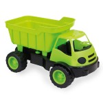 Камион с гумени колела - 10175