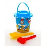 Плажен Комплект The Smurf (4 части) 65155