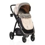 Комбинирана детска количка Stefanie Cangaroo
