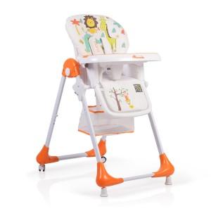 Детски стол за хранене Avocado MONI